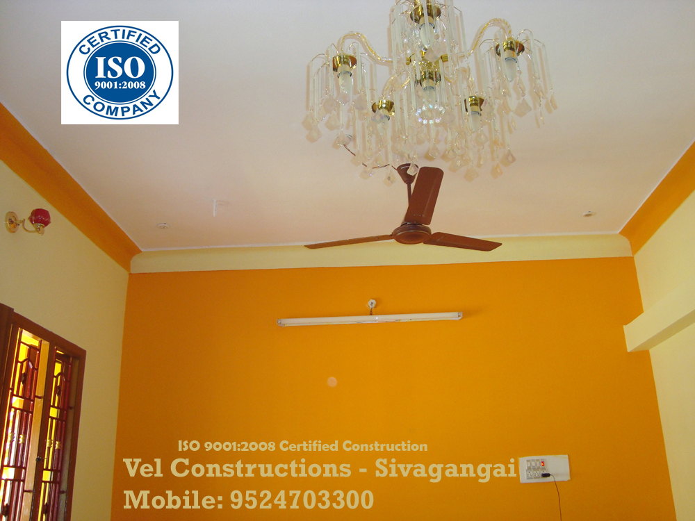 sivagangai best engineer for construction