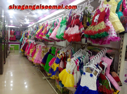 sivaganga maharani silks new showroom