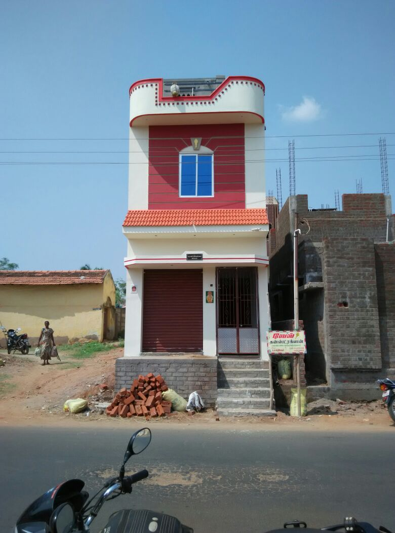 One of the best construction comapay and engineer at sivagangai that is vel construction