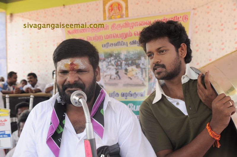 angadi theru mahesh next film Velmurugan Borewells
