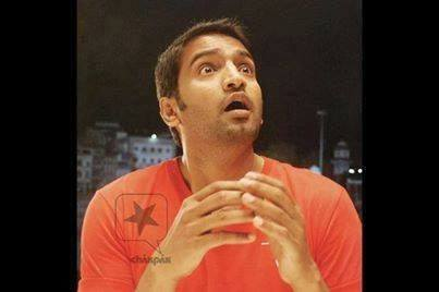 santhanam facebook photo comments tamil