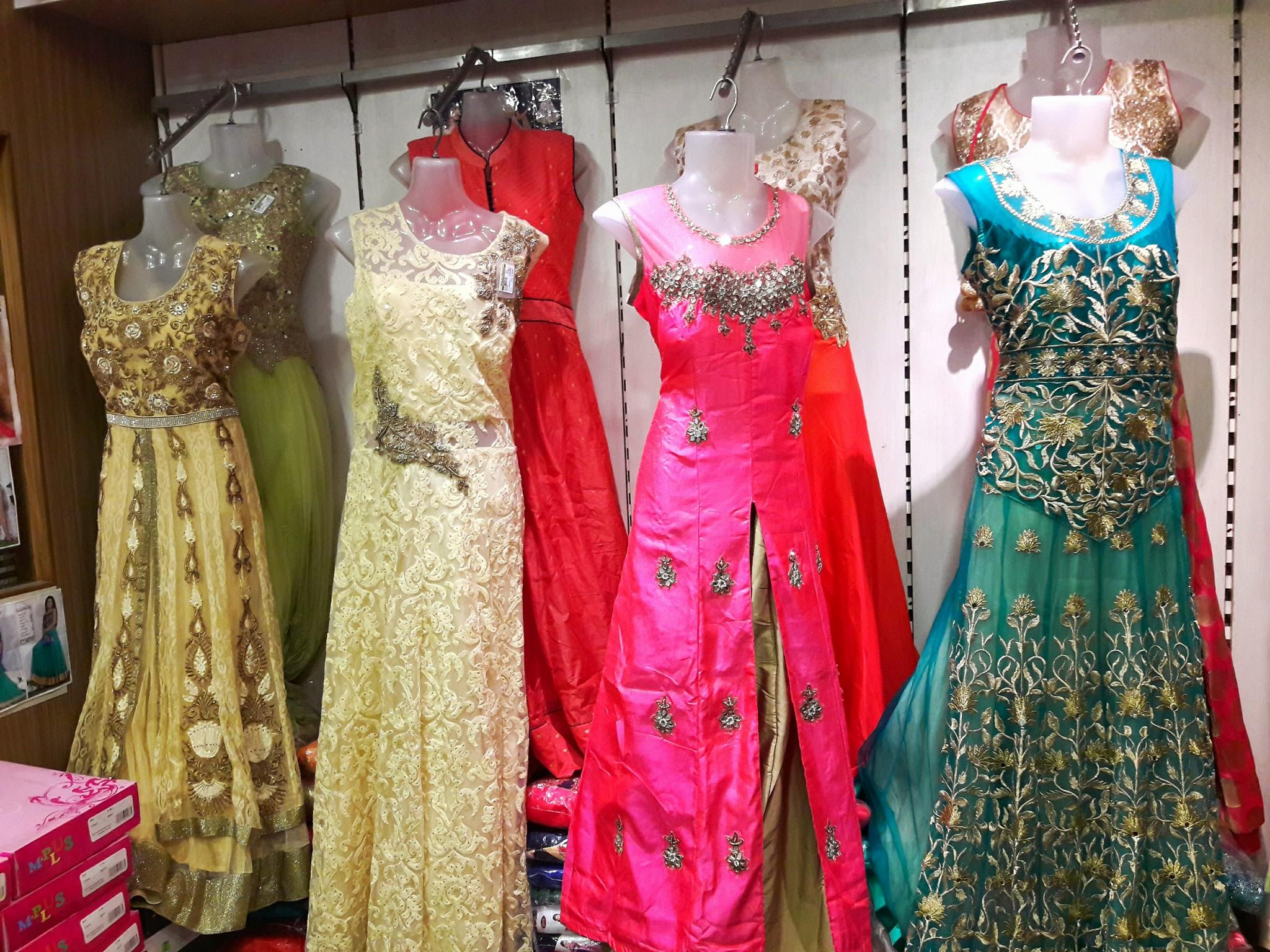 maharanisilks sivagangai girls collection like sudithars and sarees
