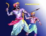 Maruthu Brothers history in English