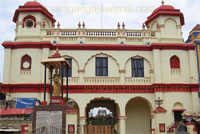 sivagangai district important tourist places