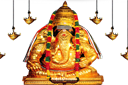 pillayarpatti karpaga vinayagar temple timings