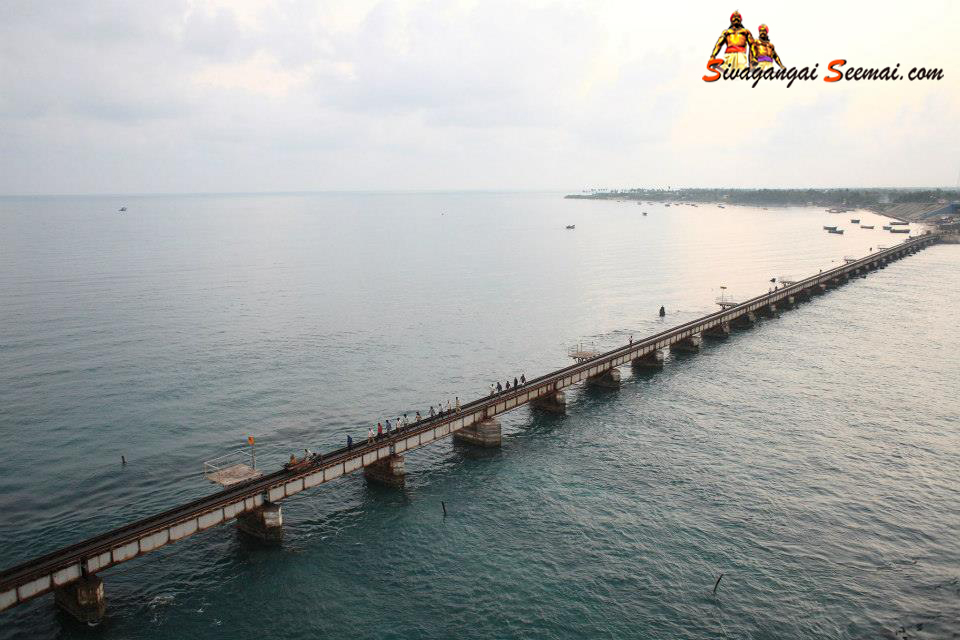 Rameswaram temple HD Photos and Tourism Guideliness