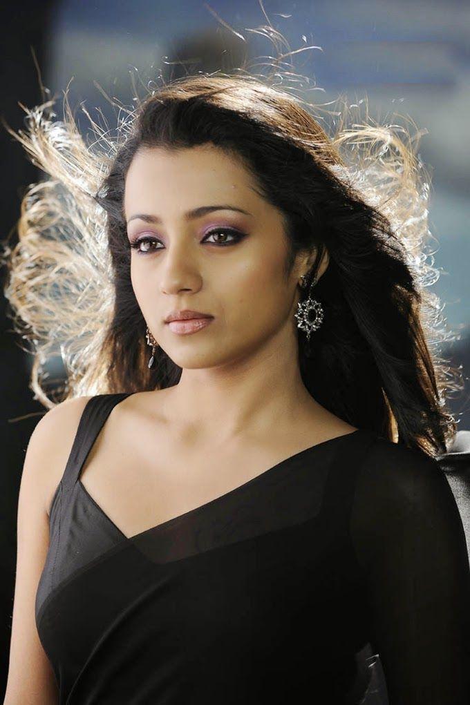 Actress Trisha Cute Photos